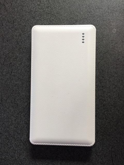 ポケモンGOガチ勢が選ぶモバイルバッテリー