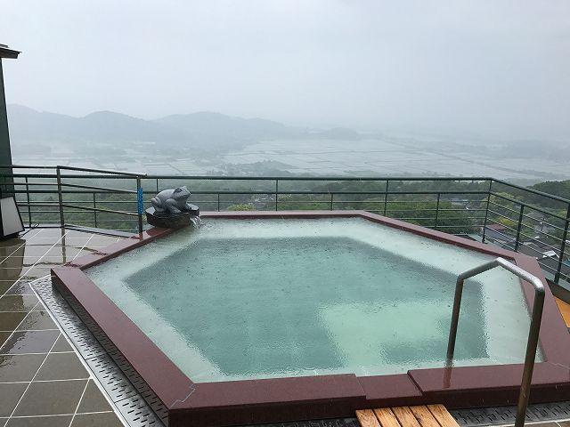 最高の露天風呂!筑波山 青木屋へ日帰り温泉の旅レビュー