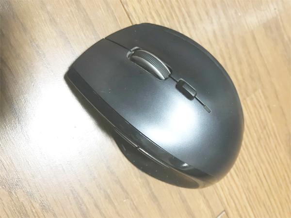 無料で10秒で蘇る!マウスのドラッグが上手くできない時の対処法